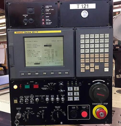2002 Tecno Wasino JD-1