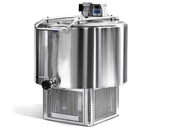 FINCHER 300 LITRE SELF-CONTAINED COOLING TANK