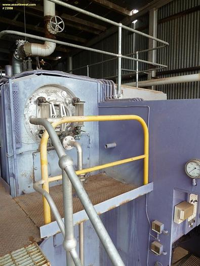 MAXITHERM 6UDN/1000 Boilers