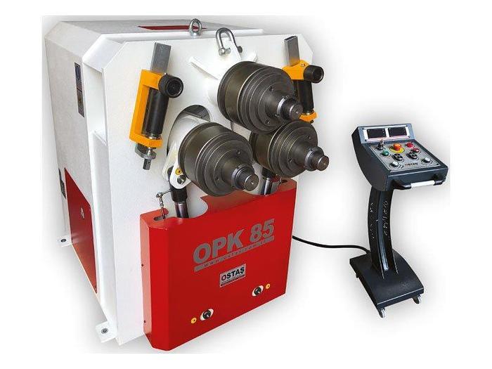 Usata OPK85 BENDING MACHINE