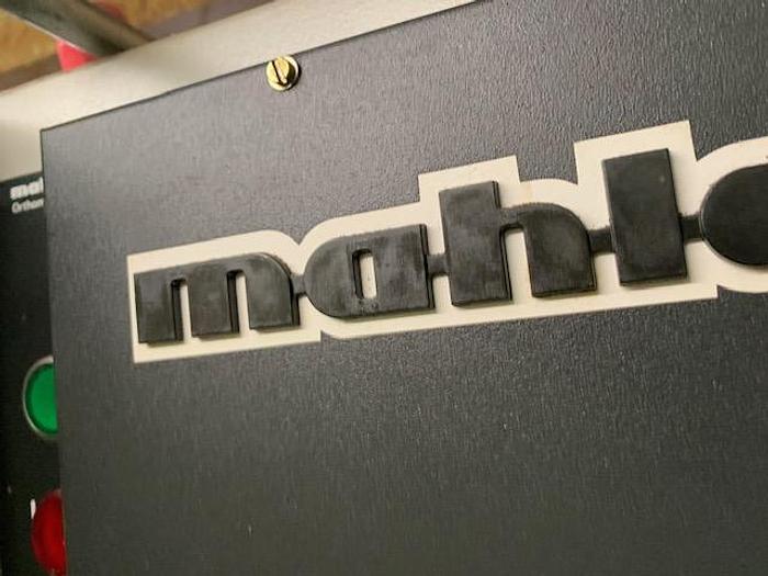 Mahlo
