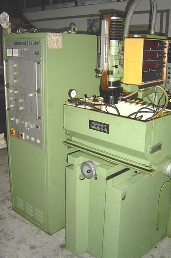 1981 SCHIESS-NASSOVIA FE 501