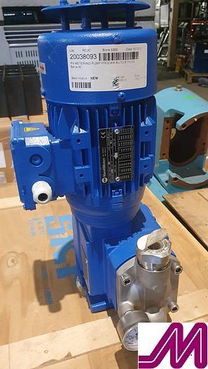 2017 SPX Flow Bran+Luebbe ProCam DS200 Metering Pump