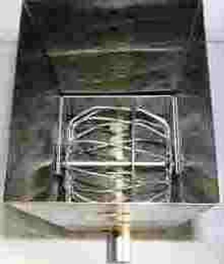 Used Dissolving unit