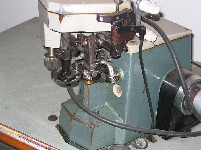 Gebraucht Regulär-Tellertransportmaschine RIMOLDI  OV 54-00-01