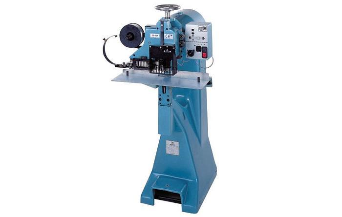 Introma ZD 2SR Stitching Machine