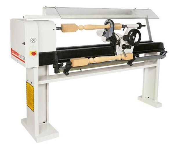 SCM Group SCM/MiniMax T/124 Copy Lathe