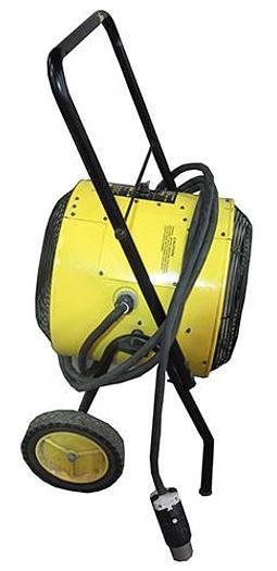 Fostoria FES 1520-3 Heater