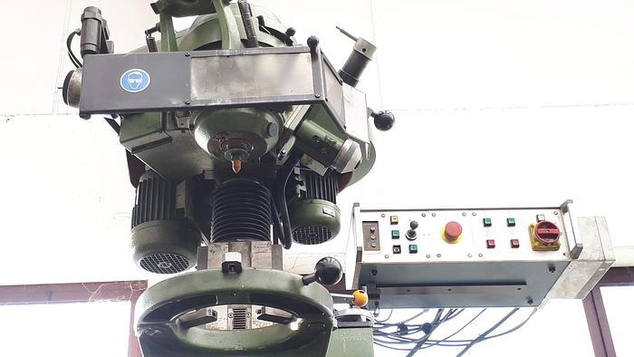 Technica ZSM 5100-812