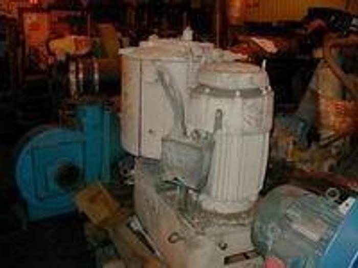 Used Prodex Densifier 32/16 HP motor, Model# 35 JSS, S/N 820775