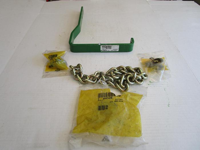 Drag Leveling Bracket and Chain B27399,N4474DB