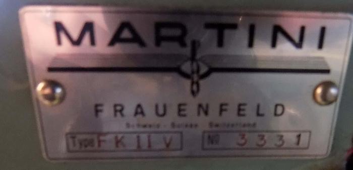 Müller Martini FK IIV