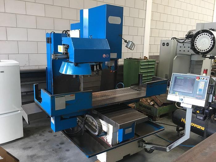Gebruikt Cinch Mill 30 freesmachine