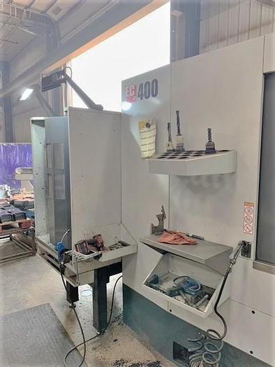 Used 2019 Haas EC-400 PP