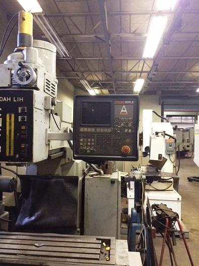 CNC 3 CNC Mill