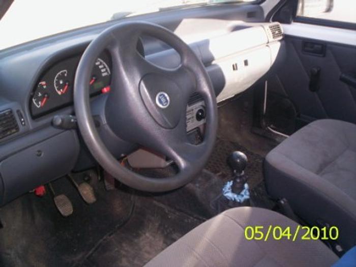 2008 Fiat Fiorino 1.3