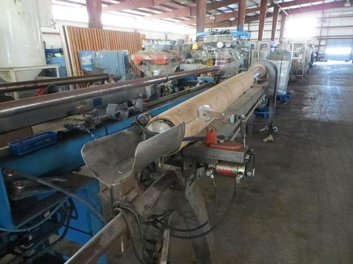 Used Appleton core cutter
