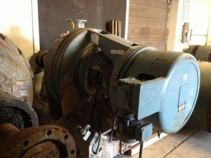 """Used 34"""" (863MM) SPROUT BAUER 34EM-III  REFINER"""
