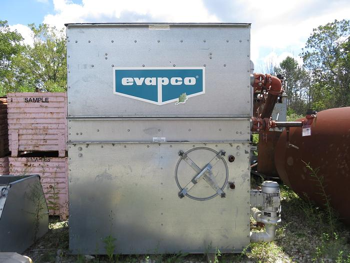 EVAPCO LSHE 4-366-Z, WATER COOLING TOWER