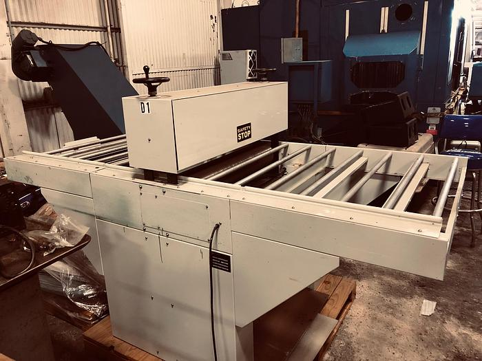 Audion Automation - Roller Cutting Unit RDC30