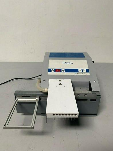 Used Skatron Molecular Devices EMBLA Microplate Washer