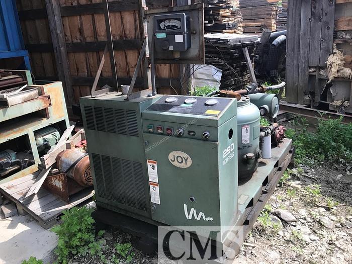 Joy 290 Compressor