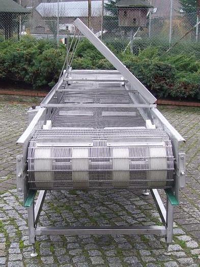 Używane Schładzalnik zanurzeniowy lub pasteryzator zanurzeniowy