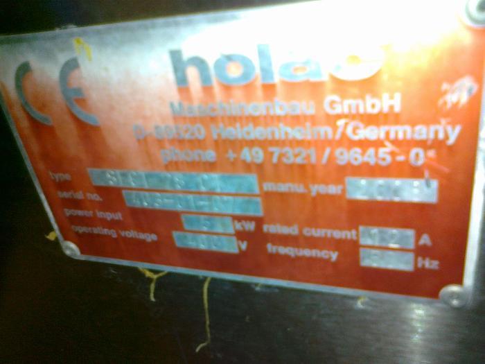 2006 HOLAC 28 CT