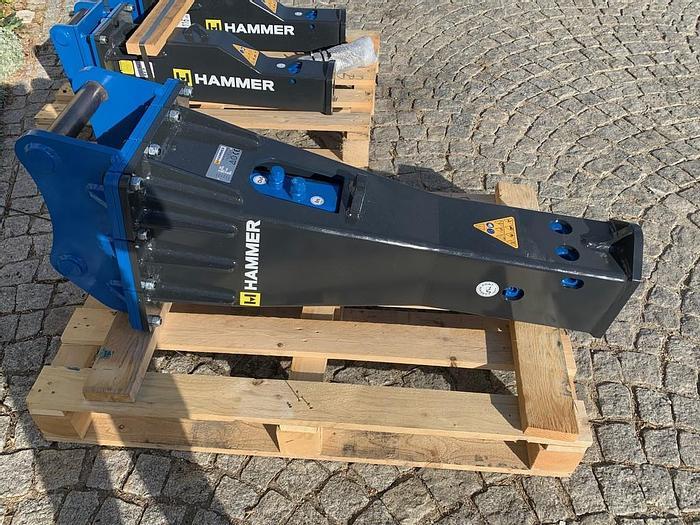 2021 Hammer HM300 Hydraulikhammer