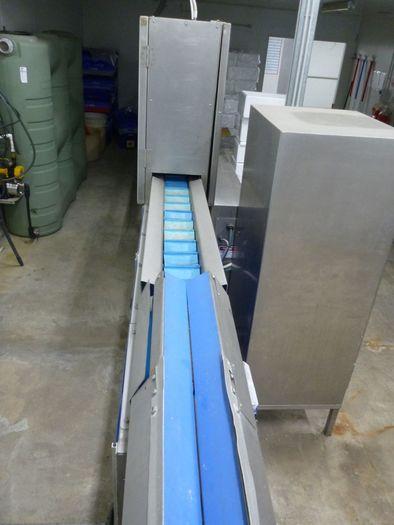 GP GRADERS Fish Processing