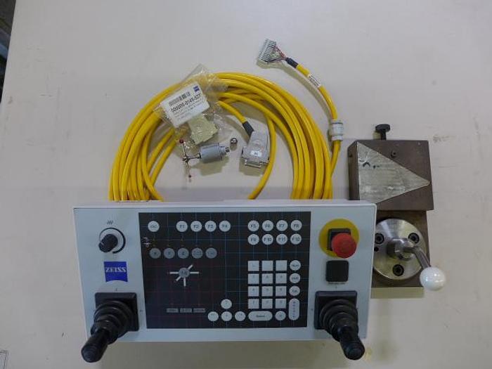 Zeiss Steuerungspanel BP 26 mit Joystik