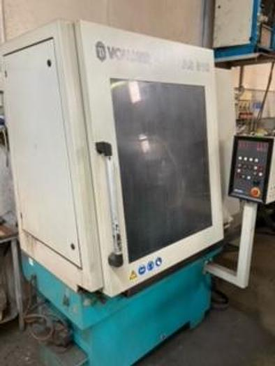 Used 2001 VOLLMER AS810