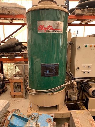 Used 1999 Clayton E0-40