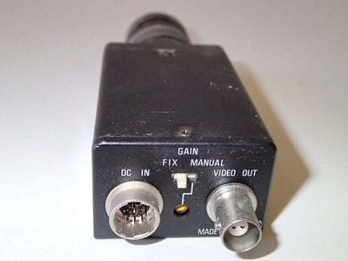 Koyo camera and control control uni