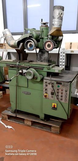 Used 1980 SCHREYER AWS5E