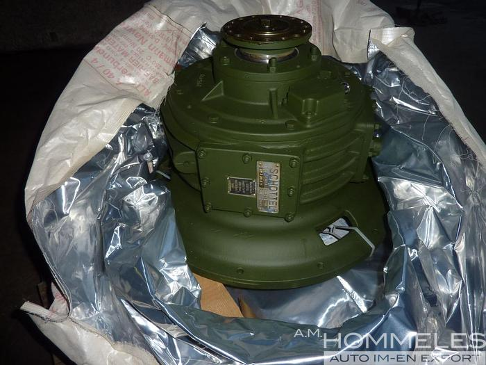 Used Schottel k081
