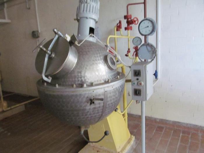 Used Maszyna do topienia sera