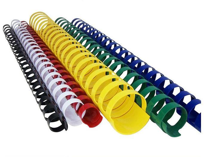 Plastic Binding Combs