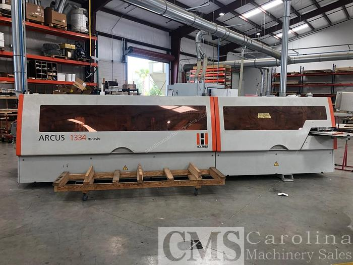 Used Holz-her Arcus 1334