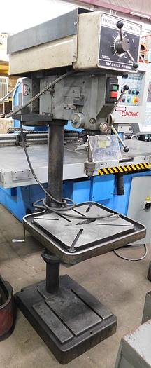 """Used Rockwell/Delta 20"""" Variable Speed Drill Press"""