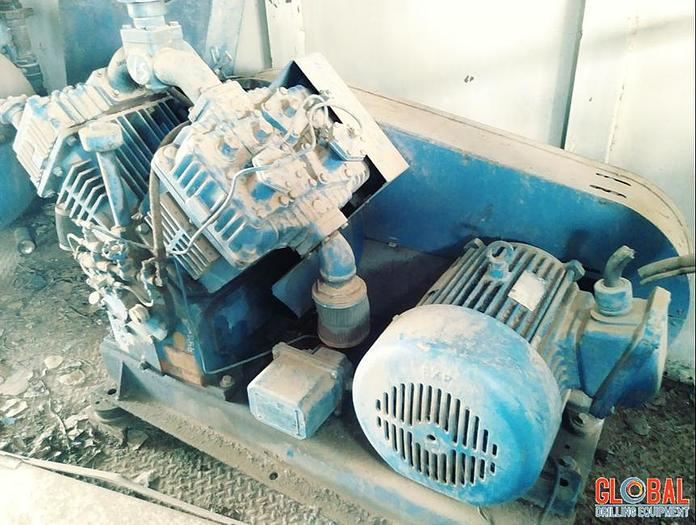 Used Item 0602 : Ingersoll-Rand 5120 Air Compressor