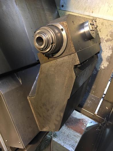 1984 CNC Drehmaschine INDEX GU 800