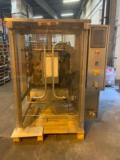 Used VERTICAL FORM FILL SEAL MACHINE