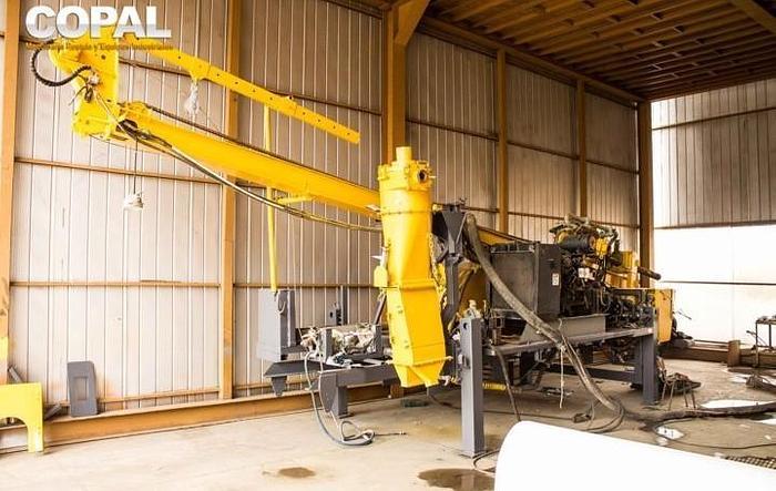 2012 ATLAS COPCO EXPLORAC R50