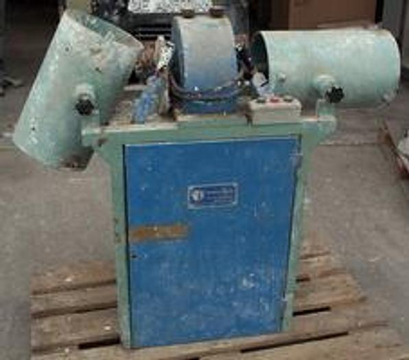 Used Screw extruder FUCCELLI