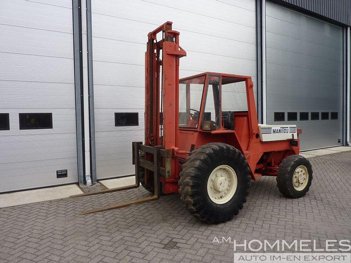 Used Manitou 4rm26np