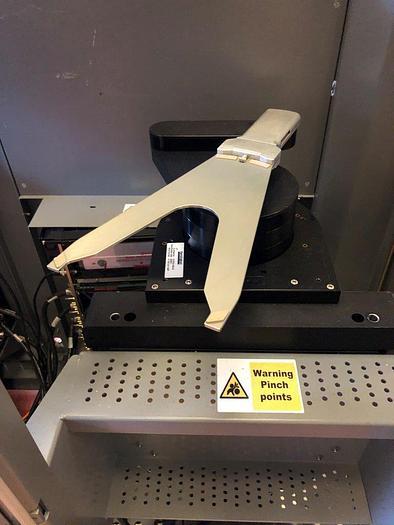 AMAT ENDURA 5500 CU BARRIER/SEED 300mm Factory Interface
