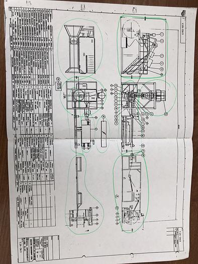 Holton Conform Extrusion Rod Line: EX-482