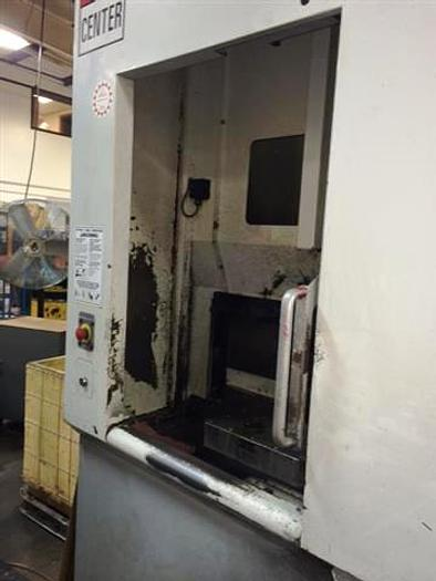 2003 HAAS MDC-1 CNC Drilling & Tapping 2003