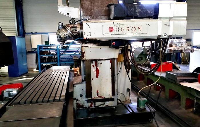 Used Huron SXB 723 - 1988